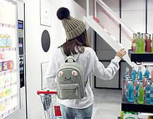 Милый рюкзак мышонок, мышка, фото 3
