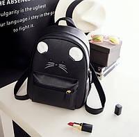 Милый рюкзак мышонок, мышка