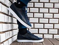Синие Мужские Кроссовки Puma арт.1012, фото 1