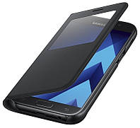 Чохол для мобільного телефону Samsung A720 EF-CA720PBEGRU чорний