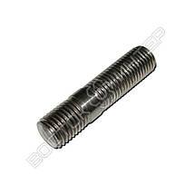 Шпилька М16 ГОСТ 22040-76, 22041-76 с ввинчиваемым концом 2,5d | Размеры, вес, фото 2