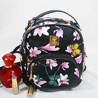 Небольшой стильный практичный рюкзак на каждый день