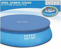 Чехол Intex, 28022 (58919) для круглых наливных бассейнов 366 см