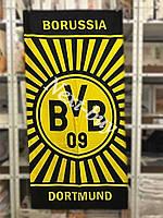 Пляжное полотенце Borussia Dortmund Турция