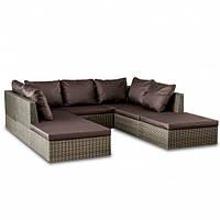 Модульный комплект мебели Lagoon (Komforta ТМ)