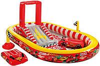 Детский надувной игровой центр BestWay 57134