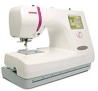 Вышивальная машина JANOME MC 350E