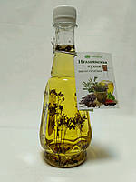 Композиція харчових олій Італійська кухня