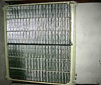 Ремонт верхнего решетазерноуборочного комбайнаДОН-1500Б