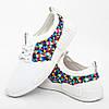 Женские кроссовки 2010 белый