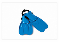 Детские ласты для дайвинга Intex, 55930
