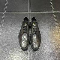 Мужские туфли броги Prada, фото 1