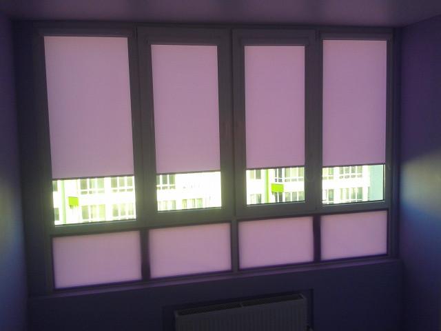 Рулонные шторы Berlin Коростень. Тканевые жалюзи Берлин Коростень