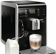 Philips-Saeco Кофеварка эспрессо Philips Saeco Moltio Cappuccino HD8768/01