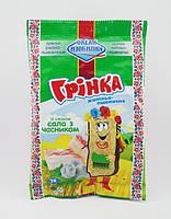Гренки со вкусом сала и чеснока 70 г. (70 шт. в ящике)