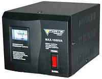 Стабилизатор напряжения MAX-1000VA NEW FORTE 42062 (Китай)