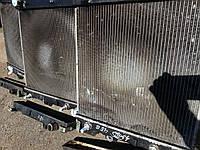 Радиатор охлаждения для Honda