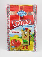 Гренки со вкусом томата 70 г. (70 шт. в ящике)