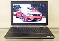 Ноутбук б/у Dell Latitude E6420 14.0'/Intel Core i5 2540M/4 Gb/HDD 250 Gb