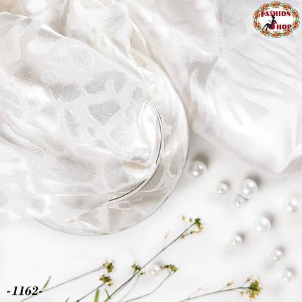 Женский свадебный платок Клеопатра, фото 2