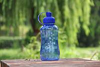 Бутылка для воды с ситечком-заварником ТМ Kissable (500 мл)