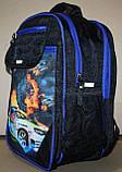 """Школьный рюкзак """"BAGLAND"""" для мальчика 1-4 класс., фото 3"""