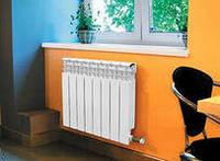 Радиаторы отопления. Плюсы и минусы.