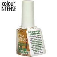 "Colour Intense ""Nail Therapy"" №212 Гель для удаления кутикулы 13ml"