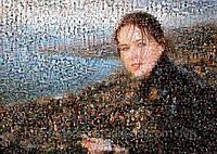 Мозаика из фото, фото 1