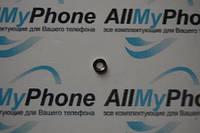 Стекло камеры для мобильного телефона Apple iPhone 6S серебряное
