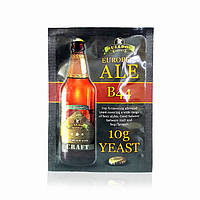 Дрожжи Bulldog B44 European Ale 10г