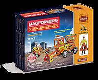 Магнитный конструктор Magformers XL Cruisers Construction Set