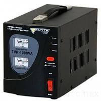 Стабилизатор напряжения TVR-1000VA FORTE 28985 (Китай)