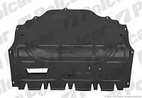 Защита двигателя / дизель Skoda Roomster 06-10-