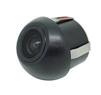Универсальная камера заднего вида. Универсальная автомобильная камера (задняя/передняя) TCD-2