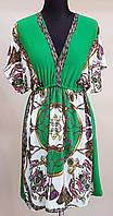 Платье туника ,вискоза( Италия)
