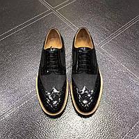Мужские туфли Louis Vuitton Casual, фото 1