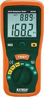 Измеритель сопротивления заземления Extech 382252 (комплект для измерения сопротивления заземления)