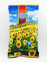 """Семечки жареные """"Щелкунчик"""" 90 г. (50 шт. в ящике)"""