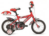 "Велосипед BOTTECCHIA BOY COASTER BRAKE 12"" Red"
