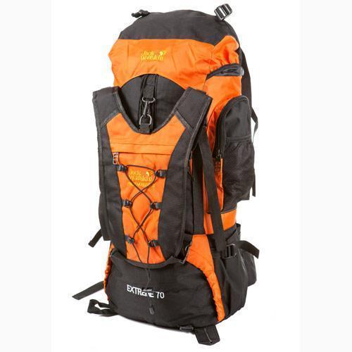 Рюкзаки туристические extrim 70 zip 9-1b рюкзак