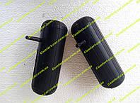 Усилители пружин пневмо Air Power (74х215 1.2 атм) боковой сосок