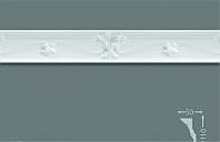 Плинтус потолочный, багеты, лепнина, декор для стен, пенопласт декор 2803