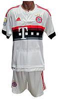 Форма ФК Бавария
