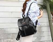 Супер набор рюкзак, сумка, клатч, фото 2