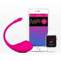 Lovense Lush App Vibrator