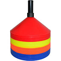 Фишки тренировочные Swift Marker Cone 48 шт