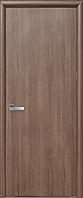 Двери межкомнатные Новый Стиль, КОЛОРИ, модель Стандарт Финиш бумага, глухое termopack