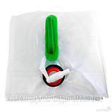 Складная канистра для воды Sun Fun 10 л. - пластиковая тара, фото 2