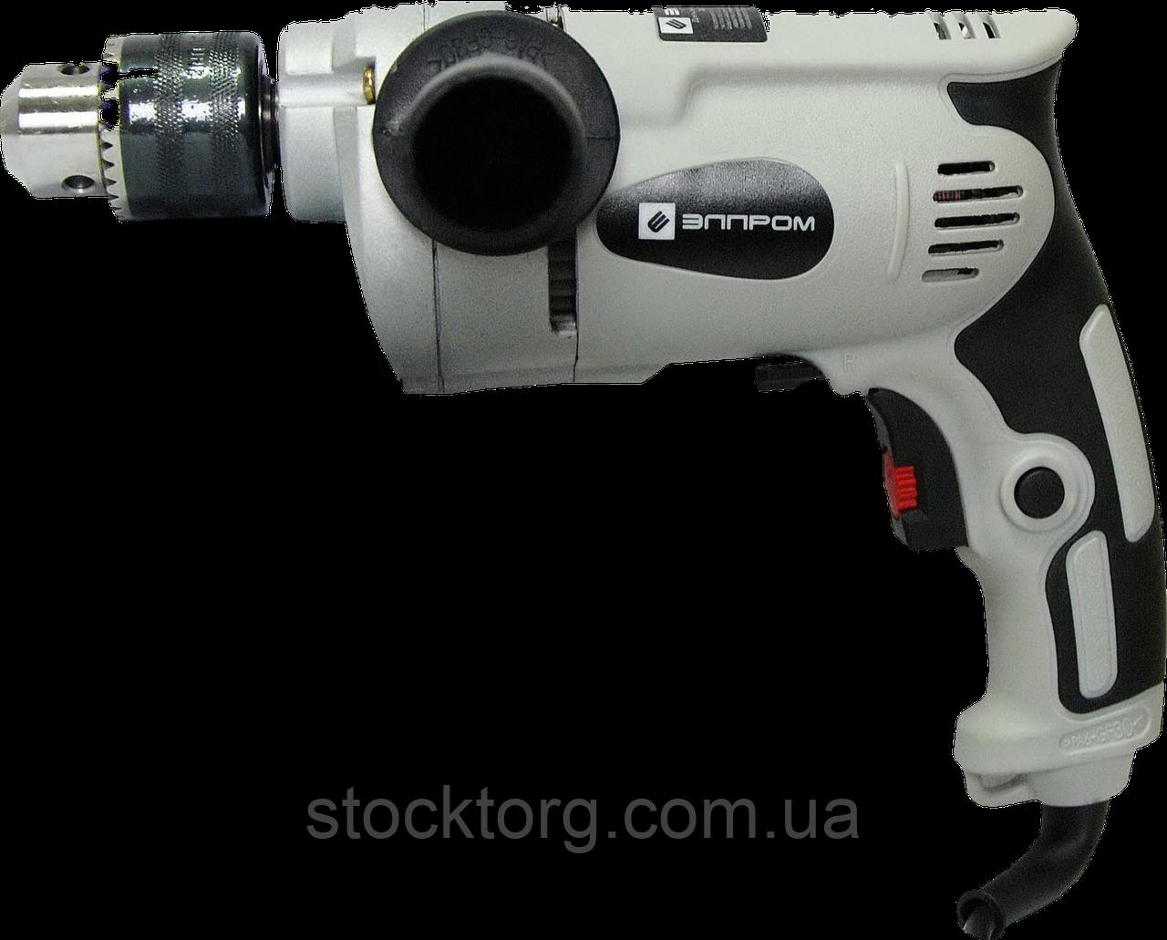 Дриль Элпром ЕД-700